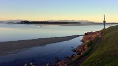 800_4349 (Lox Pix) Tags: mallacoota victoria australia scenery sunset loxpix l0xpix loxwerx landscape kangaroo caravanpark lighthouse waves birds ocean reflections clouds loxpixmallacoota