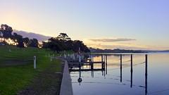 800_4340 (Lox Pix) Tags: australia victoria mallacoota ocean sunset lighthouse birds clouds reflections landscape scenery waves kangaroo caravanpark loxpix loxwerx l0xpix loxpixmallacoota