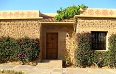 My room, Hotel Belere, Erfoud (ali eminov) Tags: erfoud morocco maroc architecture buildings hotels hotelbelere adobe