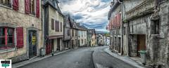 Oloron- vieille ville (https://pays-basque-et-bearn.pagexl.com/) Tags: 64 nouvelleaquitaine sudouest hautbéarn pyrénéesatlantiques colinebuch france vielle ville