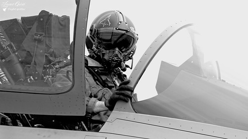 Capitaine Marty / Pilote RSD4