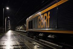 GB Rain Freight (TimboM) Tags: gbrf gbrailfreight wcml hartford hartfordstation class66 66785 6x41 6l48 stva cartrain cartic freighttrain freight ford ipa shed emd dagenhamdockreception garstoncarterminal 66132