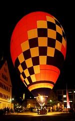 Die glühende, lange Nacht der Lichter . (HOR-BS 696) Tags: berndsontheimer badenwürttemberg horbamneckar