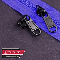 Toni Zippers   PN 86 K Toni (tonizippers) Tags: tonizippers manufacturers zippers sliders plasticmoulded 8 pn86k toni cfc all colors match dtm saturday saturdayvibes picoftheday art pic pictureoftheday instapic instalike