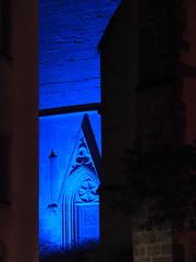 - lange Nacht der Lichter - (HOR-BS 696) Tags: berndsontheimer badenwürttemberg horbamneckar