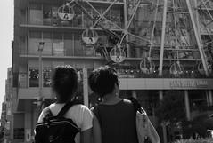 September 2019_43 (Satoshi Kondo) Tags: blackandwhitephoto