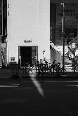 September 2019_30 (Satoshi Kondo) Tags: blackandwhitephoto