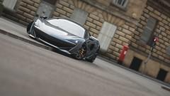 McLaren 600LT (9) (BugattiBreno) Tags: racing fh4 forza horizon 4 forzatography driving mclaren 600lt road british game videogame