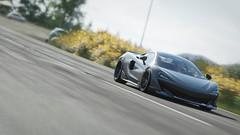 McLaren 600LT (5) (BugattiBreno) Tags: racing fh4 forza horizon 4 forzatography driving mclaren 600lt road british game videogame