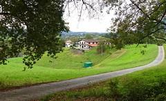Camino de Jaitzkibel (eitb.eus) Tags: eitbcom 16599 g1 tiemponaturaleza tiempon2019 gipuzkoa hondarribia josemariavega