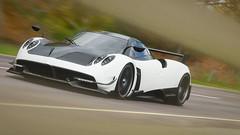 Pagani Huarya BC  (15) (BugattiBreno) Tags: racing fh4 forza horizon 4 driving pagani huarya bc italian italy game videogame screenshot
