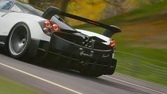 Pagani Huarya BC  (14) (BugattiBreno) Tags: racing fh4 forza horizon 4 driving pagani huarya bc italian italy game videogame screenshot