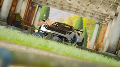 Pagani Huarya BC  (8) (BugattiBreno) Tags: racing fh4 forza horizon 4 driving pagani huarya bc italian italy game videogame screenshot