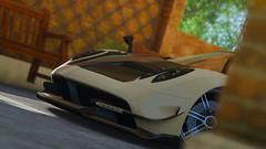 Pagani Huarya BC  (7) (BugattiBreno) Tags: racing fh4 forza horizon 4 driving pagani huarya bc italian italy game videogame screenshot