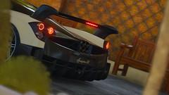 Pagani Huarya BC  (6) (BugattiBreno) Tags: racing fh4 forza horizon 4 driving pagani huarya bc italian italy game videogame screenshot