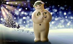 White in Backlight - Smile on Saturday (Chris Scopes) Tags: smileonsaturday whiteinbacklight composite nikond610 luminar chocolate snow sunrays