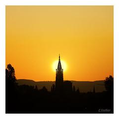 Notre- Dame de Strasbourg . (satourneStras) Tags: notre dame de strasbourg notredamedestrasbourg zénith