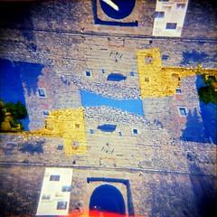 [#cotm2019] Fortezza del Girifalco (Urca) Tags: italia 2019 holga lomo doppiaesposizione doubleexposure analog analogico 120 6x6 square medium multi film filmisnotdead toycamera holgalomo2201908100012 cortona cortonaonthemove fortezzadelgirifalco