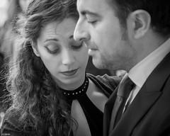 Flow (Ramireziblog) Tags: woman man flow concentration florence dancing tango street
