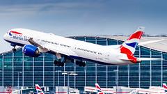 Boeing 787-9 Dreamliner G-ZBKO British Airways (William Musculus) Tags: plane airplane spotting aviation london heathrow lhr egll william airport musculus gzbko british airways boeing 7879 dreamliner ba baw