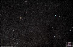 The Dumbbell Nebula and Messier 71 (The Dark Side Observatory) Tags: tomwildoner night sky deepsky space outerspace williamsoptics telescope apo asi290mc zwo astronomy astronomer science canon canon6d deepspace guided weatherly pennsylvania observatory darksideobservatory stars star tdsobservatory backyardeos earthskyscience redcat m27 m71 dumbbellnebula globularcluster astrometrydotnet:id=nova3668571 astrometrydotnet:status=solved