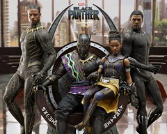 ERIK_000 (siuping1018) Tags: hottoys marvel blackpanther erikkillmonger disney siuping1018 onesixthscale actionfigures toy photography canon canonrp 100mm
