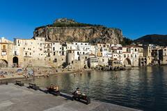 Cefalù (epellegrino) Tags: sonya sonyalpha a5100 mirrorlessphotography sicili sicilia sicily cefalu