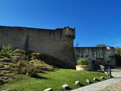 Château du Hohlandsbourg (Πichael C.) Tags: turckheim randonnée balade hike alsace 67 visite tourisme village