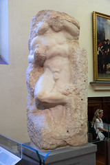 Florence | Firenze | 2019-171 (Paul Dykes) Tags: italy florence provinceofflorence art statue italia tuscany firenze michelangelo sculpture artwork