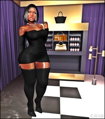 make me sexy for u ♥ (Sura Broken) Tags: catwa doux itgirls maitreya tootyfruity