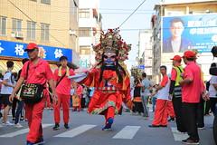 IMG_6659M 豐原慈濟城隍廟 城隍老爺駕前鍾馗爺 (陳炯垣) Tags: street city urban traditional folklore culture festival parade taiwan 祭り 台灣 台中