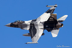 USAF F-16 (galenburrows) Tags: aviation aircraft airplane airforce flight flying fighter f16 viper usaf usairforce
