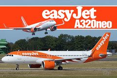 easyJetA320 neo graphic (bananamanuk79) Tags: planewatch pictures aviation airplane airport london flying flight runway air travel transport pilot avgeek airways takeoff departure flyer vehicle outdoor airliner jet jetliner flyers travelling holiday logo livery painted airplanes aicraft photos airline airliners airlines planespotter stansted stn airbus easyjet a320neo a321251n a320n a32n easyjeta320neo londonstanstedairport stanstedairport easyjeta320