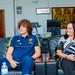 David Luiz Visits Rwanda Development Board