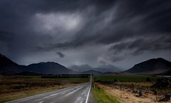 A wet day at Arthur's Pass. NZ (ndoake) Tags: