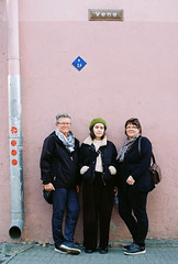 Family (olovsebastian) Tags: canon canoneos canoneos620 eos kodakcolorplus200 colorplus200 tallinn analog analogue analoguephotography analogphotography film filmphotography