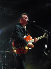 Richard Hawley, Sheffield Octagon 2019 (Dave_Johnson) Tags: richardhawley hawley guitarist guitar shezsheridan jontrier collinelliot deanberesford group band further hollowmeadows standingattheskysedge truelovesgutter singer songwriter concert gig livemusic live music sheffieldlegend octagoncentre theoctagon octagon sheffieldoctagon sheffielduniversity universityofsheffield university uni sheffield yorkshire southyorkshire
