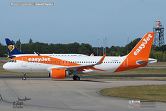 easyJet Airbus A320neo G-UZHS London Stansted Airport Airbus A320-251N up close (bananamanuk79) Tags: planewatch pictures aviation airplane airport london flying flight runway air travel transport pilot avgeek airways takeoff departure flyer vehicle outdoor airliner jet jetliner flyers travelling holiday logo livery painted airplanes aicraft photos airline airliners airlines planespotter stansted stn airbus easyjet a320neo a321251n a320n a32n easyjeta320neo londonstanstedairport stanstedairport easyjeta320 easyjetneo