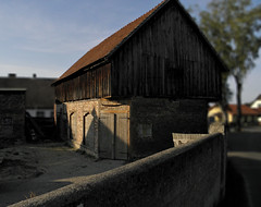 ##alte scheune neppermin (ThorstenWiggers62) Tags: oldhouse usedom