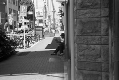 September 2019_36 (Satoshi Kondo) Tags: blackandwhitephoto