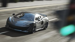McLaren 600LT (7) (BugattiBreno) Tags: racing fh4 forza horizon 4 forzatography driving mclaren 600lt road british game videogame