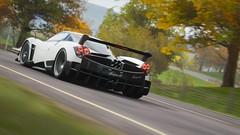 Pagani Huarya BC  (13) (BugattiBreno) Tags: racing fh4 forza horizon 4 driving pagani huarya bc italian italy game videogame screenshot