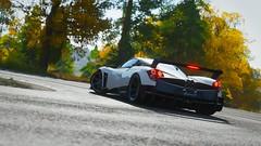 Pagani Huarya BC  (1) (BugattiBreno) Tags: racing fh4 forza horizon 4 driving pagani huarya bc italian italy game videogame screenshot