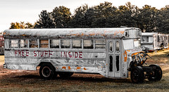 191006-0461 (AChucksEyeView) Tags: rural rustic wisconsin old bus salvage rusted spooky junk abandoned