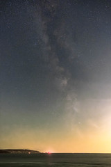 Milky way LR (ndphotographi) Tags: milkyway milky way coast water isleofwight needles stars night colours nightphotography longexposure fujifilm fuji xt2 star galaxy hampshire seascape landscape astrophotography astro colour nightsky sky landscapephotography southernengland starsatnight island iow destination