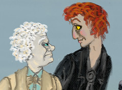 (detail) (Nata Luna) Tags: crowley anthonyjcrowley goodomens goodomens2019 goodomenstv ineffablepartners aziraphale