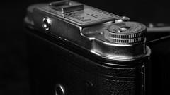 Solida III (Michael Schönborn) Tags: nx500 nx50200f456 focusstacking stacked old vintage camera analog