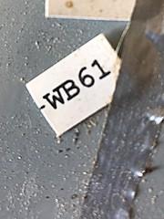 # 61 (shark44779011) Tags: 61