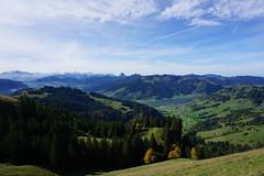 DSC02925 (Bergwandern Alpen) Tags: alpen alps bergwandern hiking sihlsee euthal berglandschaft kantonschwyz herbst herbststimmung