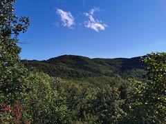 Vue sur les collines environnantes depuis le Château du Pflixbourg (Πichael C.) Tags: turckheim randonnée balade hike alsace 67 visite tourisme village
